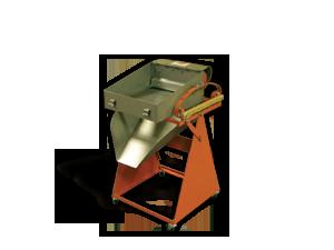 Rectangular Screening Equipment - Midwestern Industries, Inc