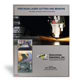 Laser and Press Brake Bending Brochure