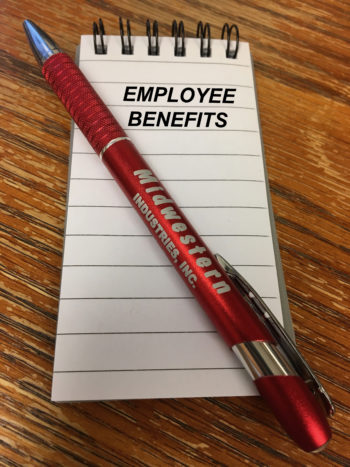 Employee Benefits Picture #2