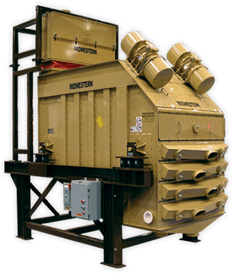 Midwestern Industries | Sifting Screens Distributor